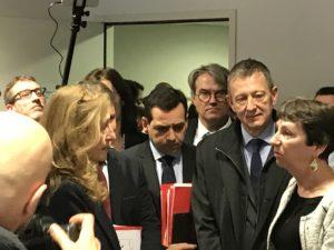 rencontre avec les structures chargées de la protection judiciaire de la jeunesse à Toulouse